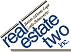 Real Estate Two, Inc. Retina Logo